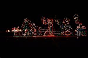 bristol speedway lights emmie hollinger getting into the spirit
