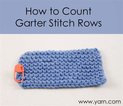 how to knit a garter stitch 1000 images about knit t t counting on