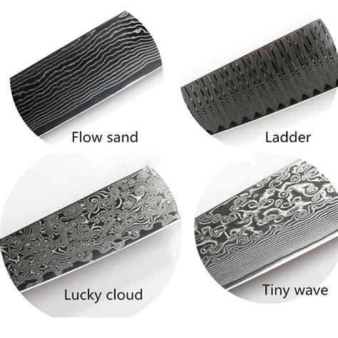 best knife blanks homesen high carbon damascus steel knife blanks buy