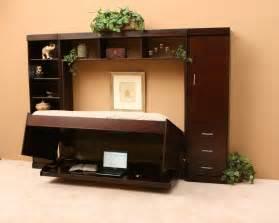 Hidden desk beds in vancouver lift amp stor beds