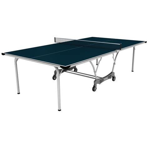 stiga coronado outdoor table tennis table 293866 at