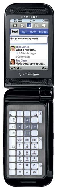 samsung zeal phone verizon wireless cell phones accessories