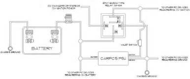 12vdc relay wiring diagram wiring wiring diagram for cars