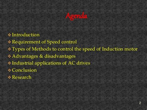 3 phase induction motor advantages speed of three phase induction motor