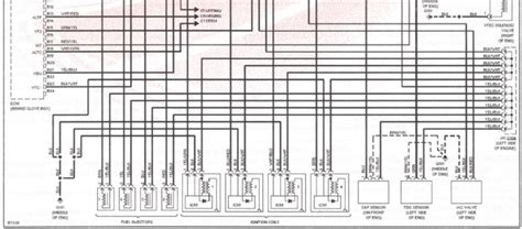 k20 coil pack wiring diagram 28 wiring diagram images