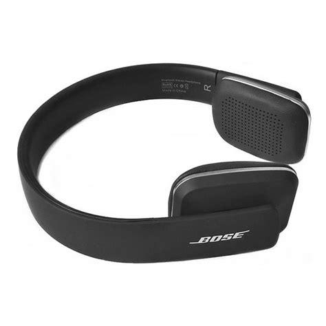 Headset Headphones Bando Bose Bluetooth Wireless Stereo Bass bose qc35i