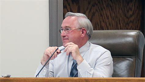 Morris County Divorce Records Humphrey Elected Chairman After Tie Breaking Vote Www Elizabethton