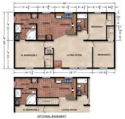 modular home floor plans michigan michigan modular homes 110 prices floor plans