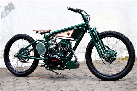 kunci kontak gl100 cb100 gl 100 only honda bobbers from yogyakarta s dariztdesign bikermetric