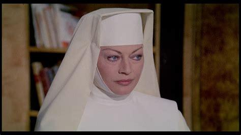 se filmer the nun gratis do convento para o cinema as atrizes que j 225 fizeram de
