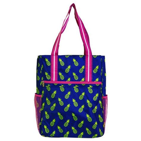 all for color pina colada tennis shoulder bag do it tennis