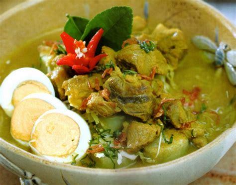 cara membuat soto ayam palembang 5 resep soto daging khas jawa yang cocok jadi teman makan