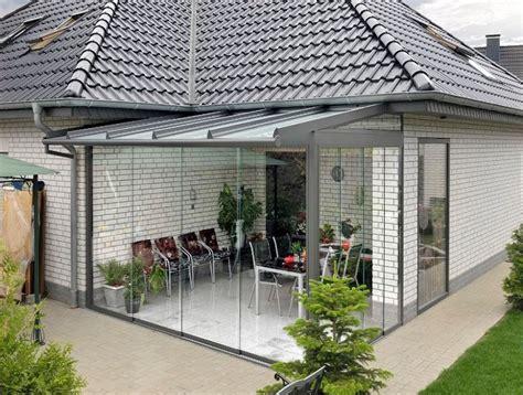 chiudere una veranda chiusura veranda