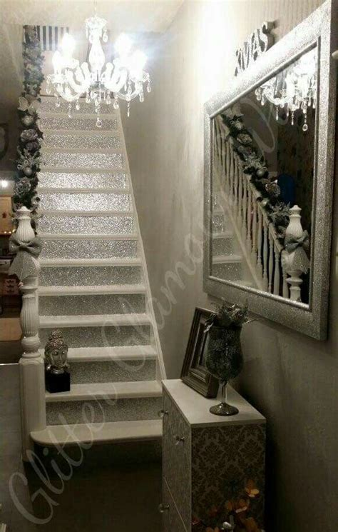 The 25  best Glitter stairs ideas on Pinterest   Glitter