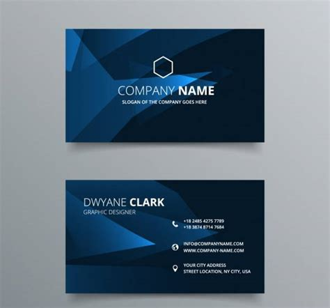 Business Card Companies