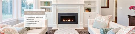 Langley Fireplace by The Langley 36 Amantii Electric Fireplaces