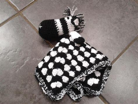 zebra pattern comforter ziggy the zebra lovey comforter crochet pattern by laura