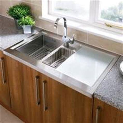 Sit On Kitchen Sink Kitchen Sinks Sinks Taps