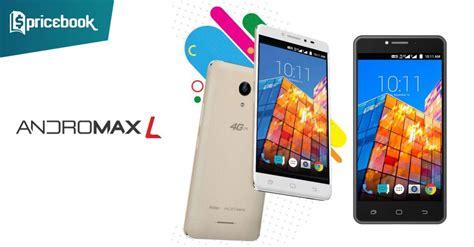 Andromax L by Smartfren Andromax L Android Sejutaan Dengan Ram 2gb