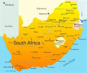South Africa South Countries To Send Peace Negotiators To