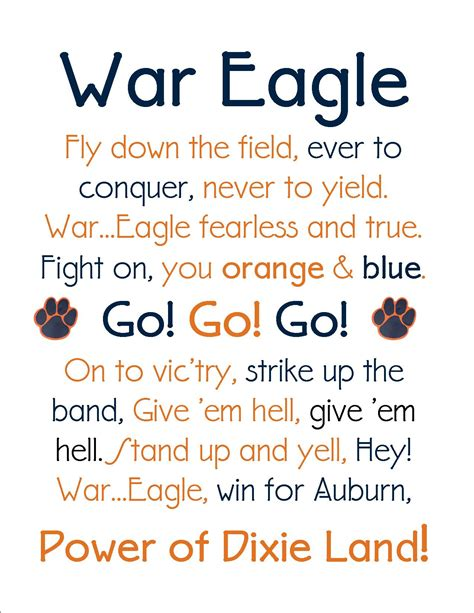 eagle the stick war of alabama books auburn tigers college football coloring pages 01 png 800