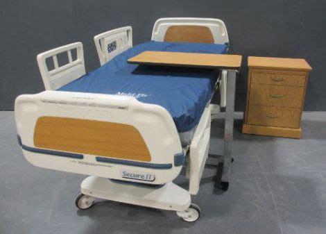 futon zu verkaufen refurbished stryker secure ii room package beds electric