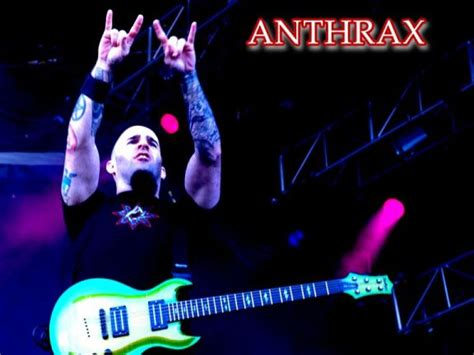 only anthrax anthrax