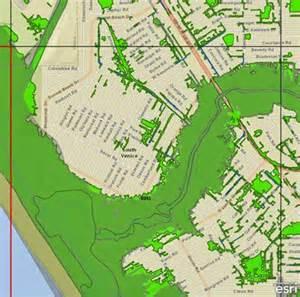 new sarasota county flood maps