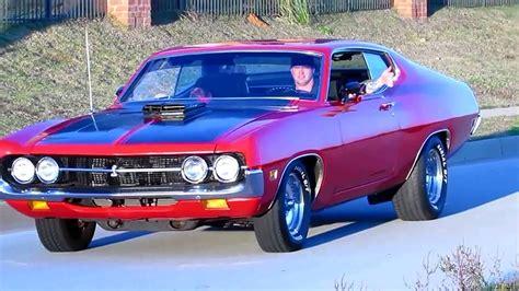 1971 ford torino cobra 1971 ford torino cobra