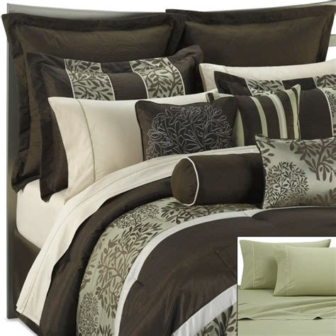 master bedroom comforter sets 33 best images about green and brown bedding on master bedrooms bedding and bed sets
