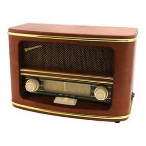 Roadstar vintage retro fm am radio tr 228 retro ginza se