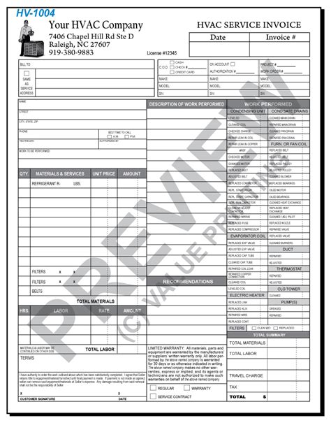 Time And Materials Invoice Template Denryoku Info Free Time And Material Template