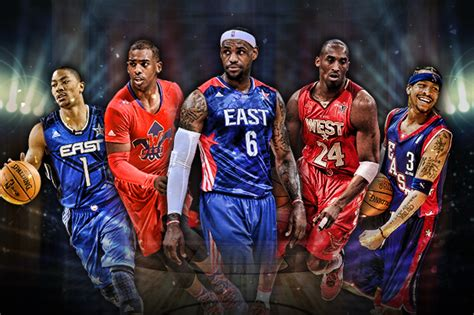 all star 2015 roster nbacom where does 2015 s nba all star class rank in last 15 years