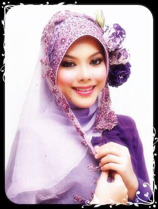 model kebaya dress hijab