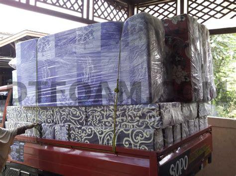 Kasur Sofa sofa bed kasur busa lipat murah inoac jakarta dtfoam
