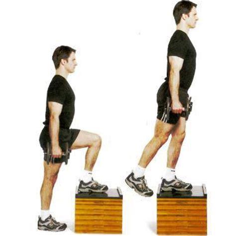 step a casa personal trainers amx ejercicios entrenar step en casa