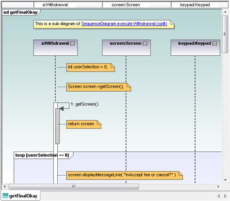 best sequence diagram tool sequence diagram tool free best free home