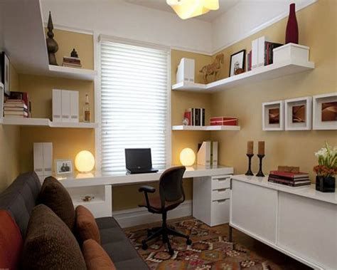 Decorate Home Office Small Home Office Ideas House Interior