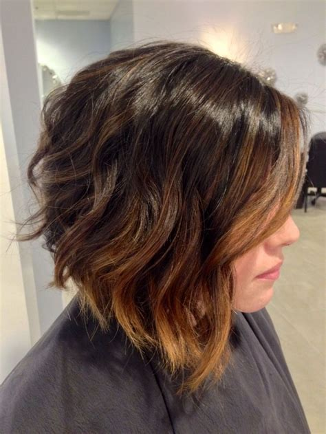 ambre hairstyle on short hair pinterest ambre short hairstyles short hair ombr 233 hair