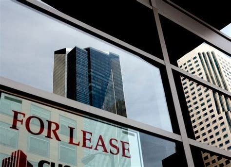 Office Spaces For Rent by High Vacancy Rates In Office Buildings Vegasbuzz