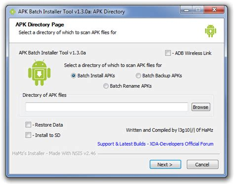 apk tools all in one hack toolkit for htc one x one s rezound more