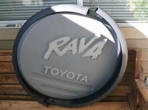 Toyota Rav4 Wheel Cover Spare Wheel Covers For Toyota Rav4 Autos Post