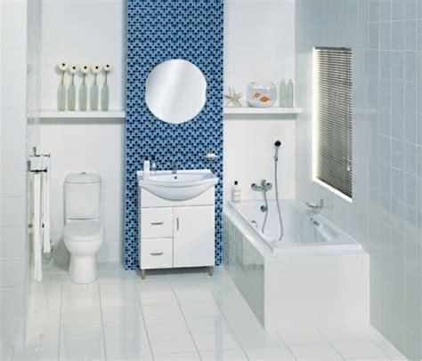 Badezimmer Dekoration Blau by Badezimmer Deko Blau Rheumri