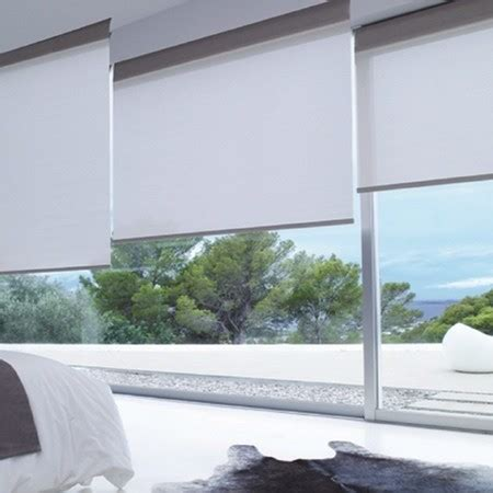 raamdecoratie rolgordijnen raambekleding voor erkers bestellen raamdecoratie