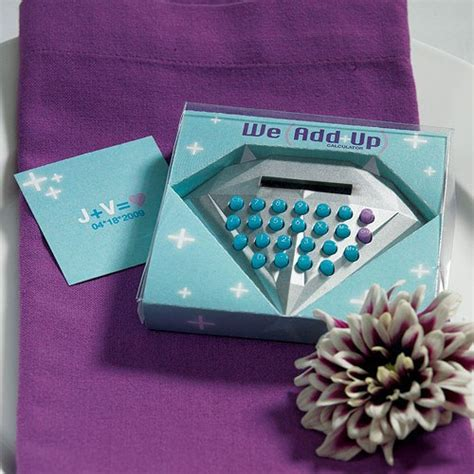 much to give for a wedding gift calculator how much to quot we add up quot novelty calculator in gift packaging weddingstar