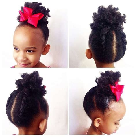 easy afro hairstyles for school 355 best princess black hair styles images on