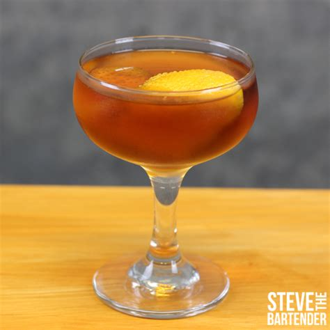how to make a manhattan drink how to make an applejack manhattan cocktail find more