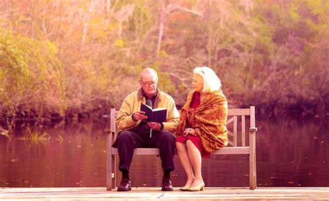 filmes romanticos ape em decoracao