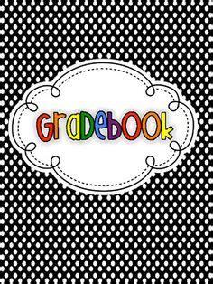 gradebook cover binders on 73 pins
