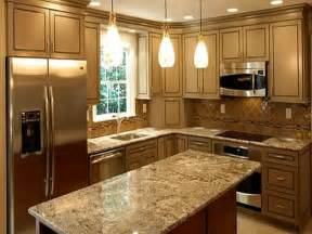 Ideas For Galley Kitchens by Galley Kitchen Lighting Ideas Images